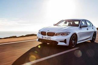 Επίσημα η BMW 330e με 60 km ηλεκτρικής αυτονομίας