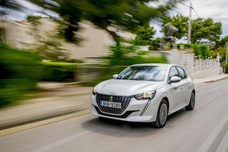 Δοκιμάζουμε το οικονομικότατο Peugeot 208 1.5 BlueHDi 100 PS