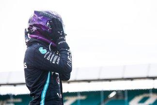 GP Μ. Βρετανίας 2020: Νίκη-θρίλερ για Hamilton