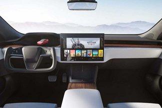 Το Tesla Model S ανανεώνεται δείχνοντας το μέλλον